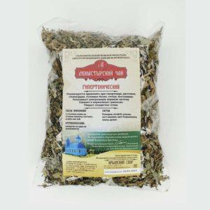 Чай «Гипертонический» №4